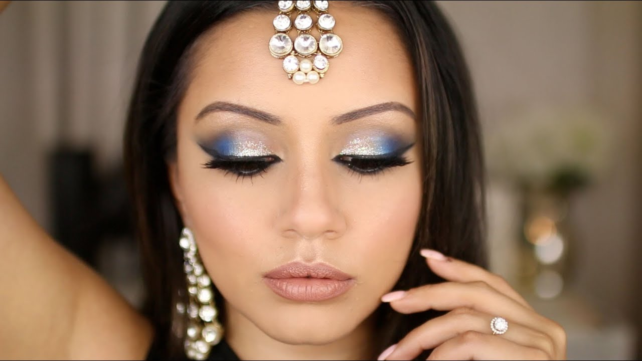 How To Wear Silver Makeup Any Time OfDay How To Wear Silver Makeup Any Time OfDay new foto