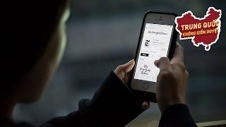 Apple LẠI Khấu Đầu Trước Kiểm Duyệt Trung Quốc | Trung Quốc Không Kiểm Duyệt
