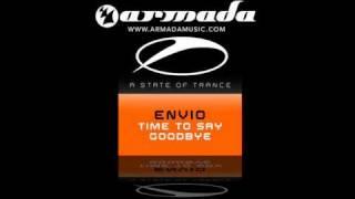 Envio - Time To Say Goodbye (Original Mix)