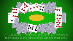 How to Play Ring of Fire