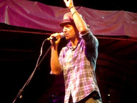 Jason Mraz - All Night Long Live@ Freilichtbühne in Stuttgart on 06 07 2009 mp3