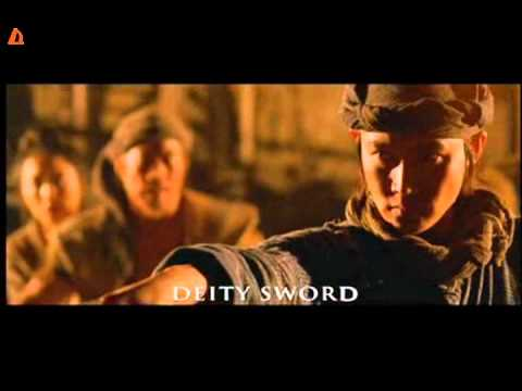 Seven Swords (2005) Trailer