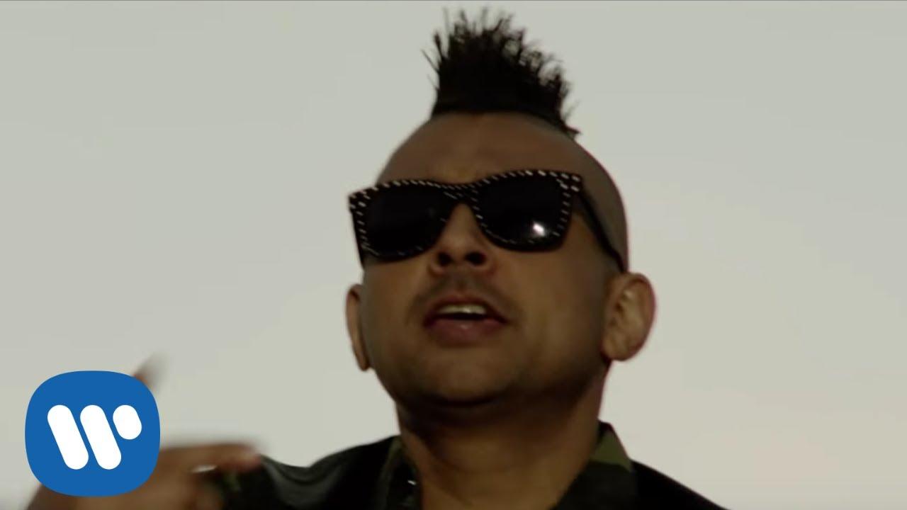 Download Sean Paul - Want Dem All (feat. Konshens) [Official Video]