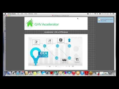 Online branding for Startups