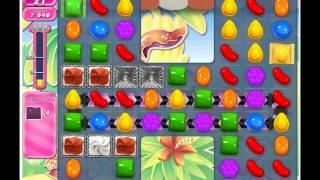 Candy Crush Saga Level 628
