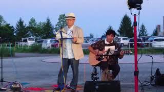 夕涼みコンサート茂庭