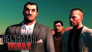 Gangstar Vegas (iPad) - Mission #24 - Parks and Explosions