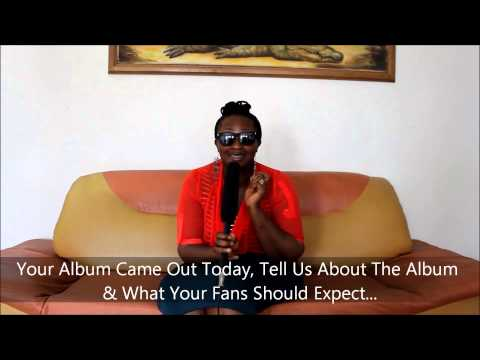 Herty Borngreat Talks About Her Newly Released 'Mystery' Album