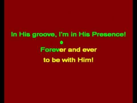 In The Mood - The Andrews Sisters - Christian Lyrics
