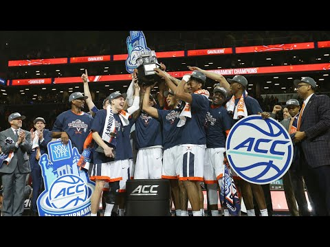 MEN'S BASKETBALL: ACC Championship - Highlights