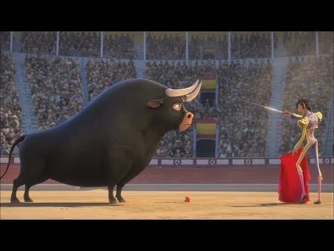 Ferdinand - The Final Battle 1080p HD!!!
