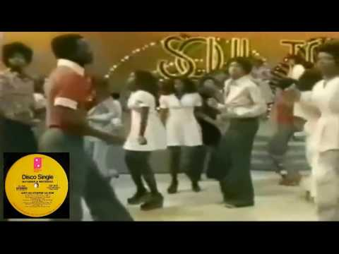 McFadden & Whitehead - Ain't No Stopping Us Now (Maxi Extended Rework DC Re Edit) [1979 HQ]