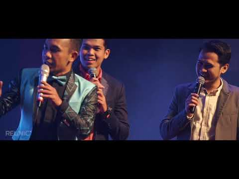 Konsert REUNIC - Jalinan (LIVE)