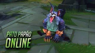 Repeat youtube video APRENDENDO O WW NOVO - PPO | League of Legends