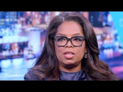 The David Rubenstein Show: A Talk With Oprah Winfrey