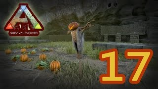 ARK: Survival Evolved #17. Большие перемены.