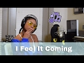 The Weeknd - I Feel It Coming Cover by Kassy Levels
