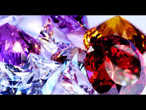 Драгоценные Камни - Интересные Факты!