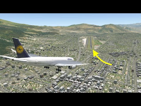 Why Quito Airport HAD To Be Closed