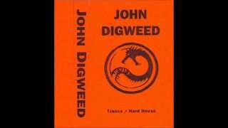 John Digweed   House Masters Orange