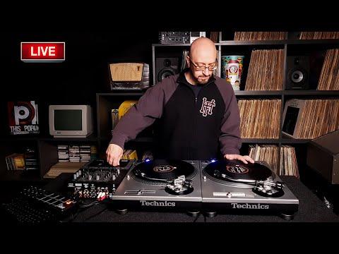 "Dj ""S"" - Soul & Funk Live Mix"