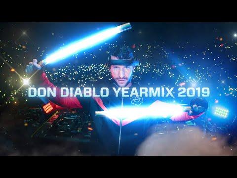 hqdefault Se acaba el año y llegan los 'Year Mix 2019' (parte 1)