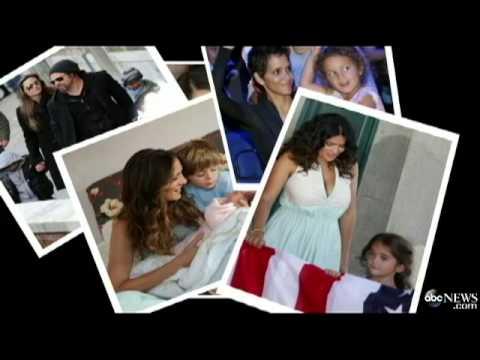 Suri Cruise Photos  Paparazzi Calls 'Little Brat' Amid Photographer Swarm
