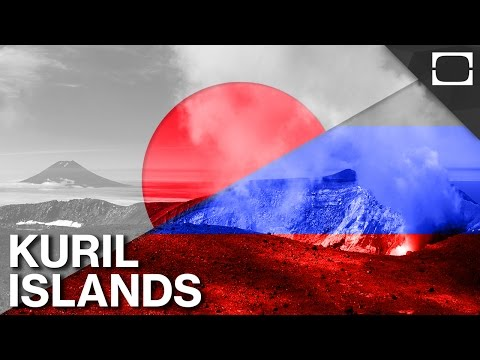 Why Are Russia and Japan Still At War?