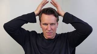 Scalp Laxity Exercises