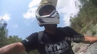 MTMA - Hampir Jatoh Di Jurang Bersama Para Bikers (23/11/19) PART3