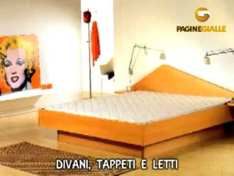 Flexdor Materassi Torregrotta.Flexdor Snc Torregrotta Messina Youtube