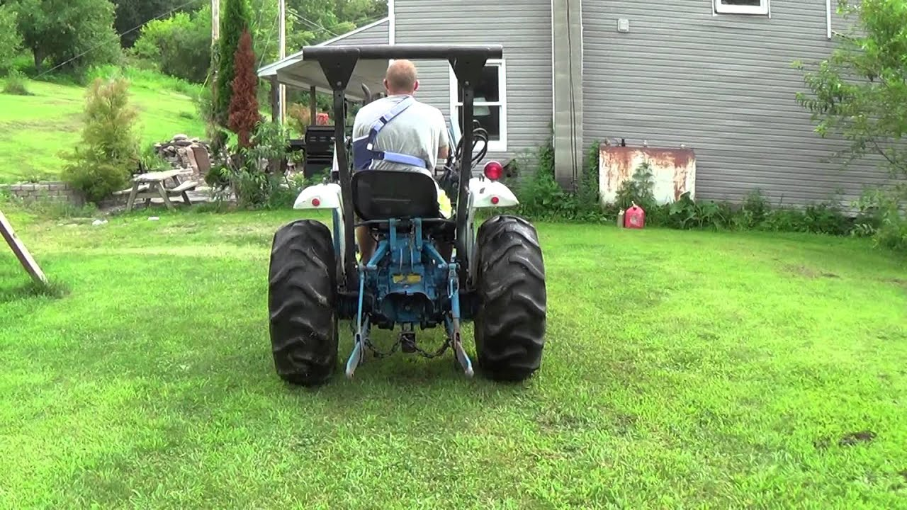 Maxresdefault on Ford 1220 Tractor