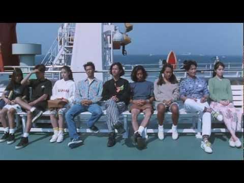 映画 あの夏 いちばん静かな海 劇場予告 Youtube
