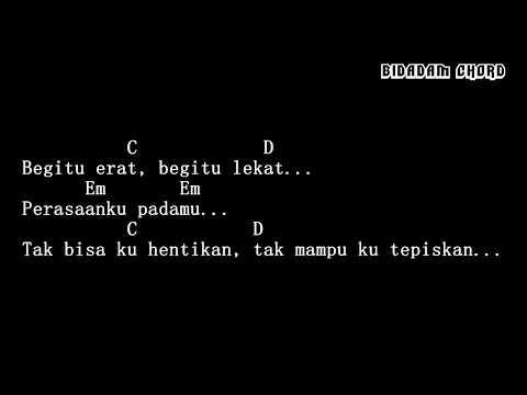 [CHORD] NAFF - Tak Seindah Cinta Yang Semestinya (Cover By.Della Firdatia)