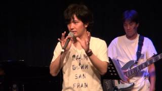 2015年4月28日恵比寿天窓.switchにて行われた、Live!ボイスジム^vol.1~...
