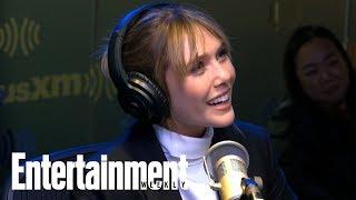 Elizabeth Olsen On 'Avengers: Endgame' & Being Part Of The MCU | Entertainment Weekly