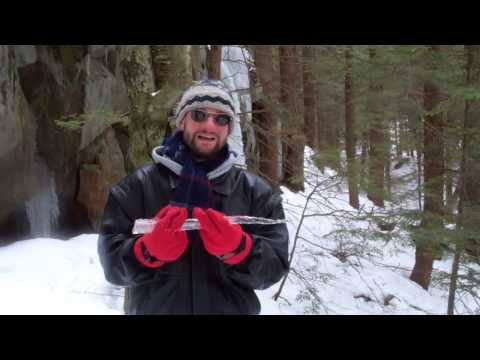 Snow Report: Stoddard, NH:  March 16, 2013