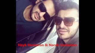 Armenian Men/Армянские Мужчины 2