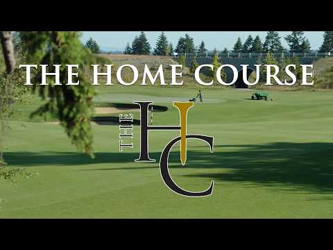 The Home of Golf in the Northwest