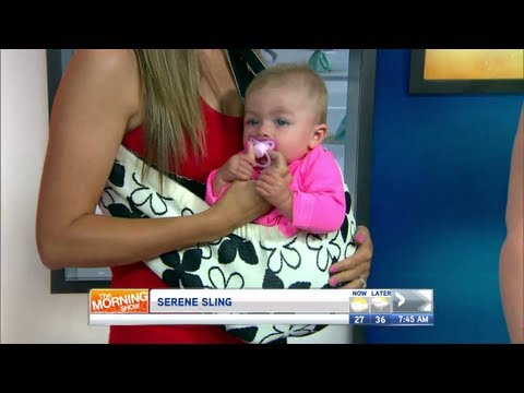 Baby Carriers And Slings To Check Out