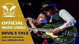 fanfare ciocarlia feat adrian raso at montreal jazz festival 2016