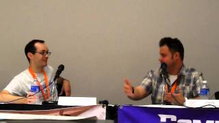 John Jacobsen - 2015 Southern-Fried Gameroom Expo 6/20/15 1/3