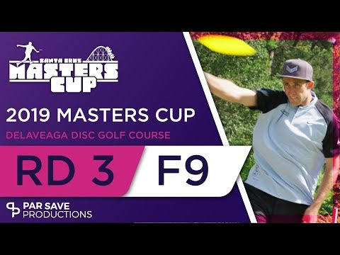 Masters Cup 2019 - Men - Round 3 Of 3 | Front 9 - Orum, Wysocki, Koling, Elmore
