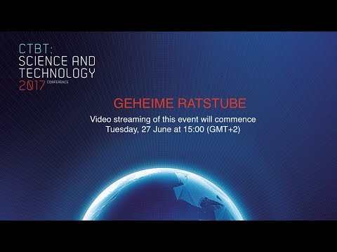 SnT 2017 - Geheime Ratstube - Tuesday Afternoon