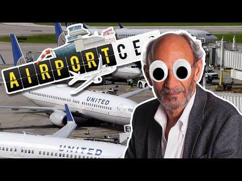 COMMERCIAL FLIGHTS! Airport CEO - New tycoon game for 2017!