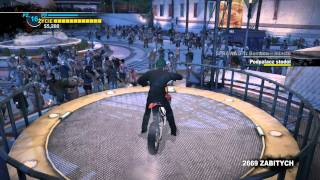 Dead Rising 2 - Gameplay #1 PC HD 1080p
