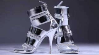 Balmain Shoes Teaser