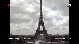 Pospacerujmy po Paryżu I travel diary I vlog czerwiec 2018