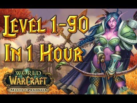WoW Night Elf druid being sillyKaynak: YouTube · Süre: 10 dakika43 saniye