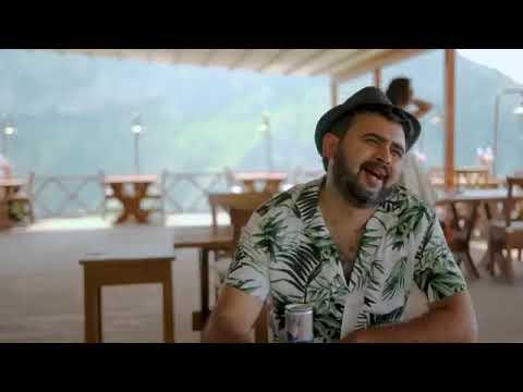 Zarina Buzovnali ft Haci Akif Arif ft Gitarist Sharon - Goresen Sevgilim İndi Neyneyir